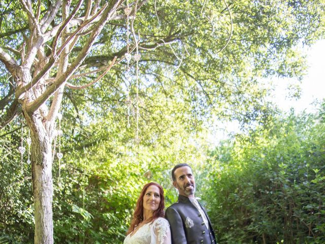 O casamento de Pedro e Ana em Palmela, Palmela 15