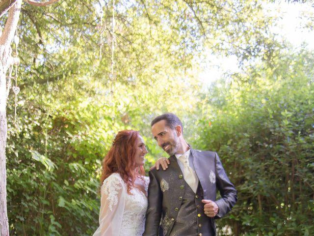 O casamento de Pedro e Ana em Palmela, Palmela 17