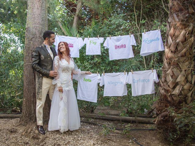 O casamento de Pedro e Ana em Palmela, Palmela 18