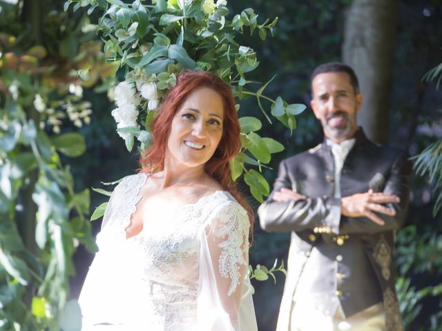 O casamento de Pedro e Ana em Palmela, Palmela 21