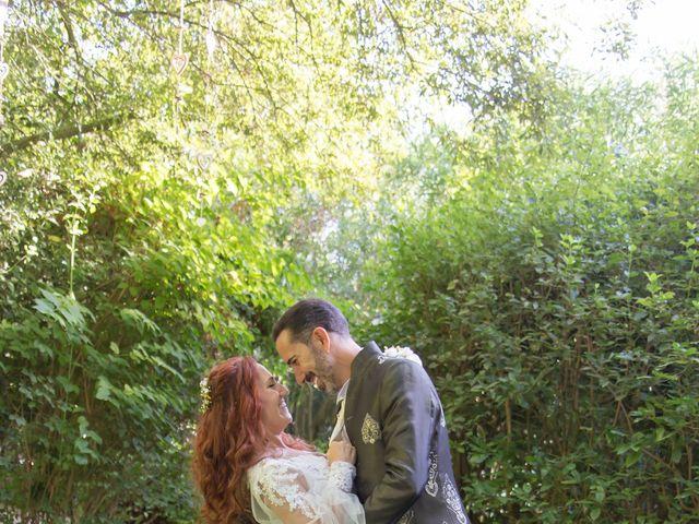 O casamento de Pedro e Ana em Palmela, Palmela 22