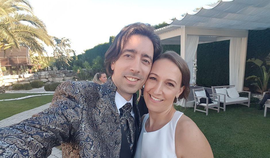 O casamento de Iolanda  e Nuno em Aveiro, Aveiro (Concelho)