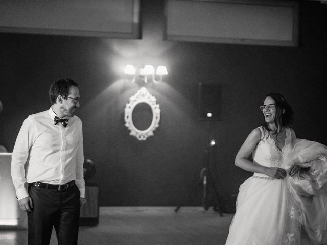 O casamento de Fernando e Manuela em Vale de Cambra, Vale de Cambra 1