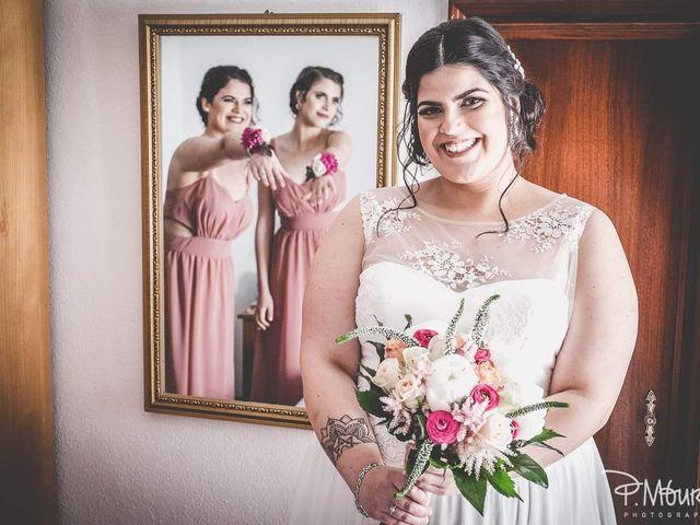 O casamento de Bruno e Joana em Nazaré, Nazaré 6