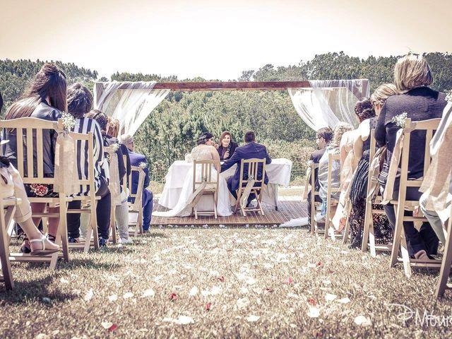 O casamento de Bruno e Joana em Nazaré, Nazaré 11