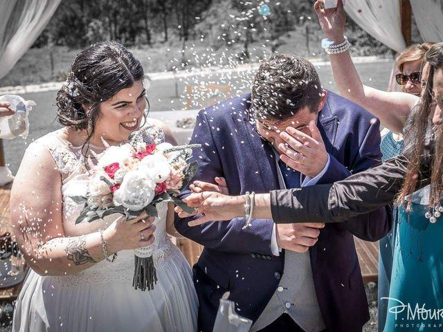 O casamento de Bruno e Joana em Nazaré, Nazaré 1