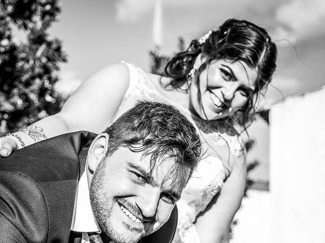O casamento de Bruno e Joana em Nazaré, Nazaré 13
