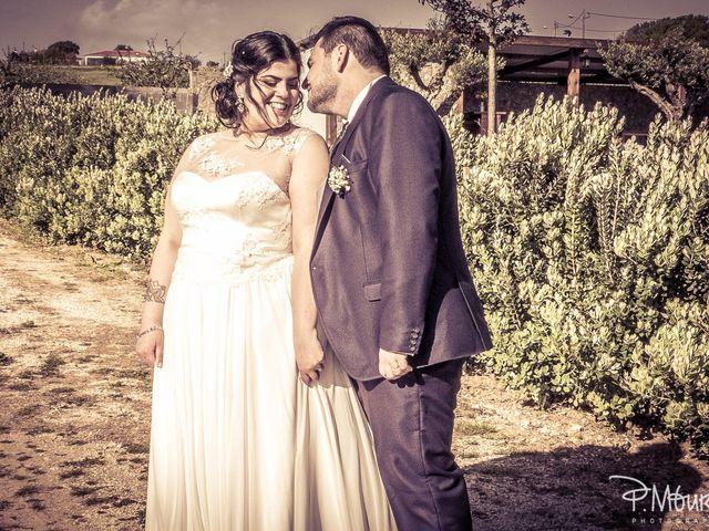 O casamento de Bruno e Joana em Nazaré, Nazaré 15