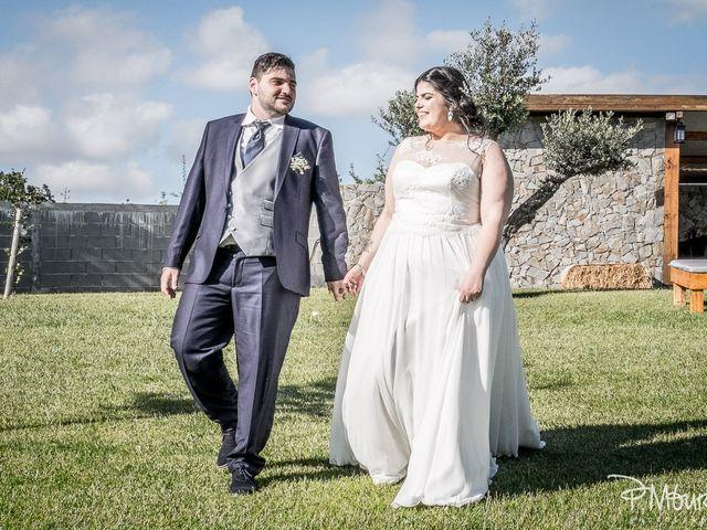 O casamento de Bruno e Joana em Nazaré, Nazaré 17