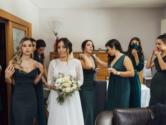 O casamento de Pery e Ana em Recarei, Paredes 25