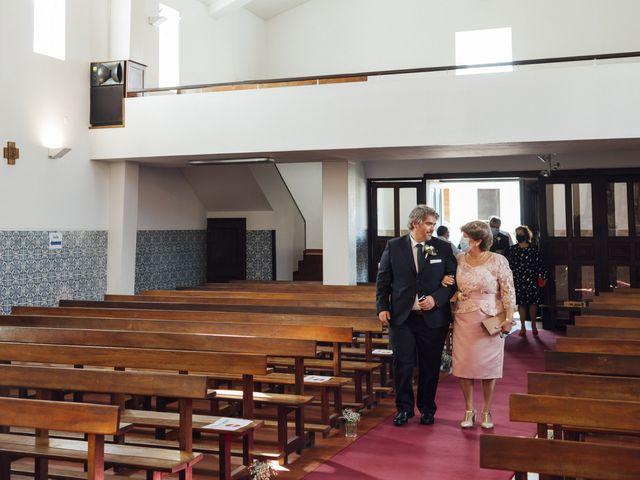 O casamento de Pery e Ana em Recarei, Paredes 29