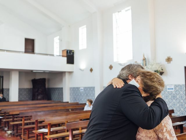 O casamento de Pery e Ana em Recarei, Paredes 30