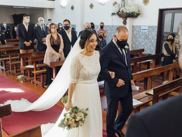 O casamento de Pery e Ana em Recarei, Paredes 34