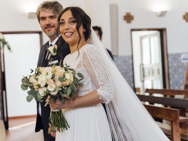 O casamento de Pery e Ana em Recarei, Paredes 36