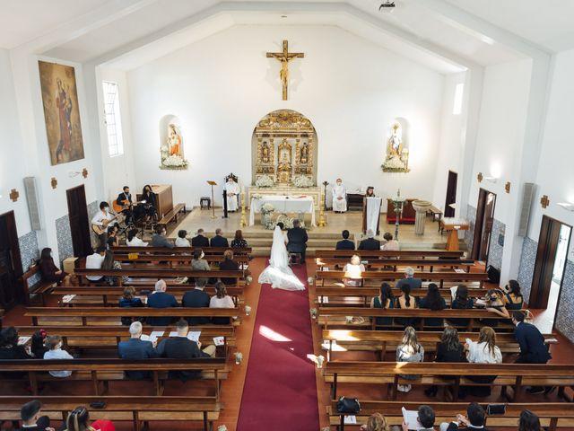 O casamento de Pery e Ana em Recarei, Paredes 39
