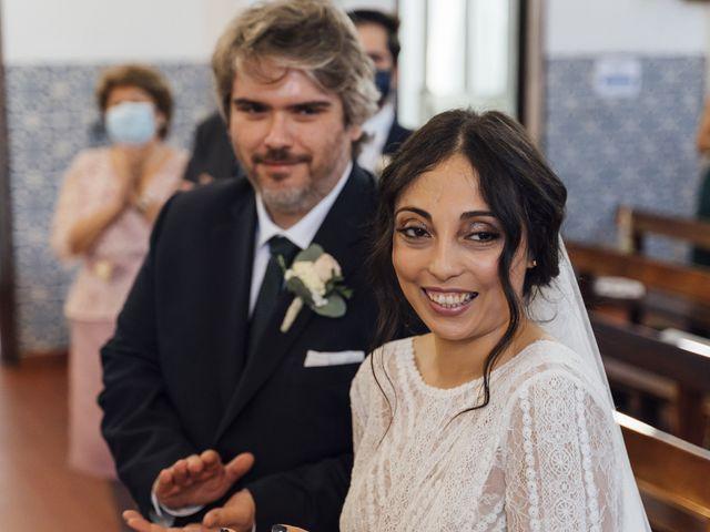 O casamento de Pery e Ana em Recarei, Paredes 44