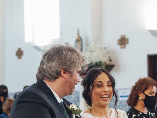 O casamento de Pery e Ana em Recarei, Paredes 46