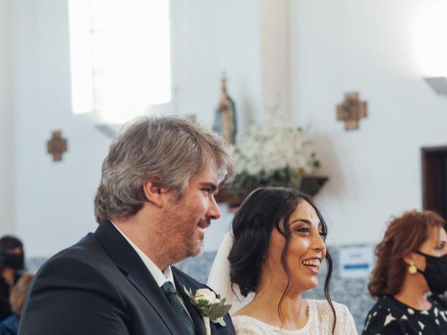 O casamento de Pery e Ana em Recarei, Paredes 47