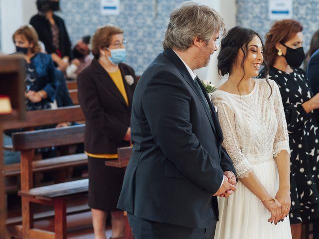 O casamento de Pery e Ana em Recarei, Paredes 48