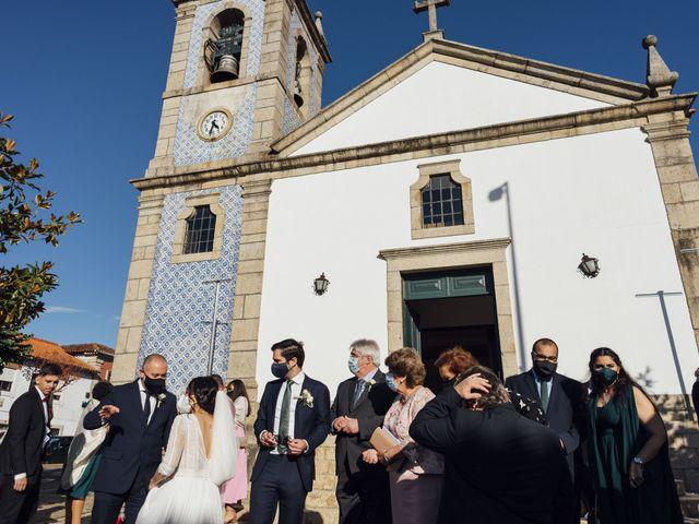 O casamento de Pery e Ana em Recarei, Paredes 55