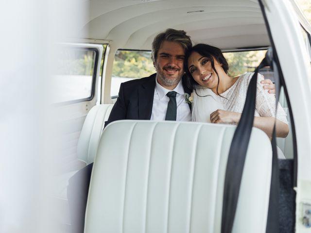 O casamento de Ana e Pery