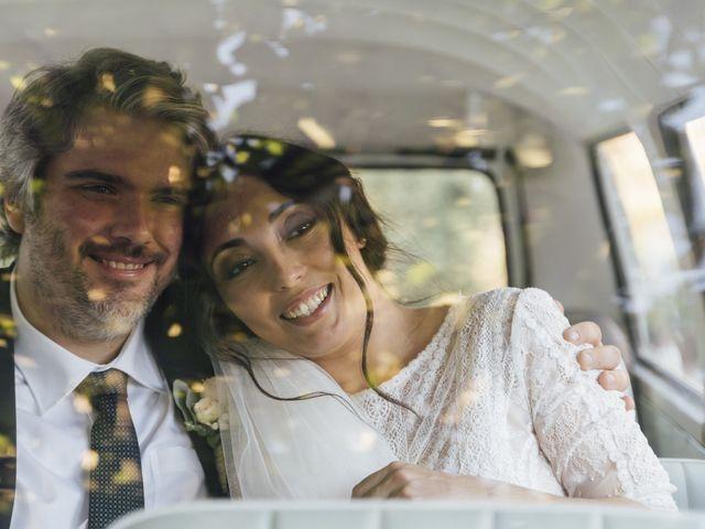 O casamento de Pery e Ana em Recarei, Paredes 57