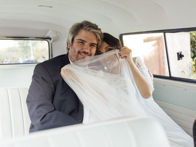 O casamento de Pery e Ana em Recarei, Paredes 58