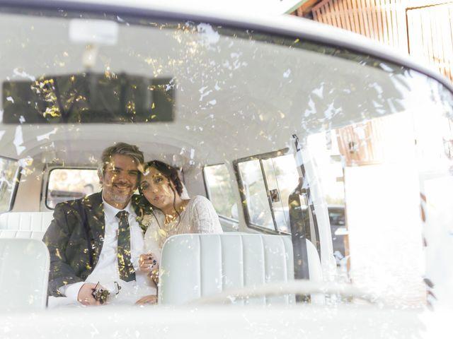 O casamento de Pery e Ana em Recarei, Paredes 59
