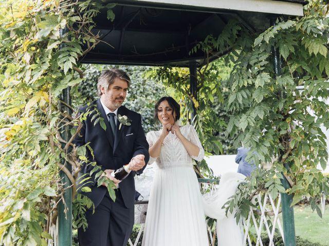 O casamento de Pery e Ana em Recarei, Paredes 61