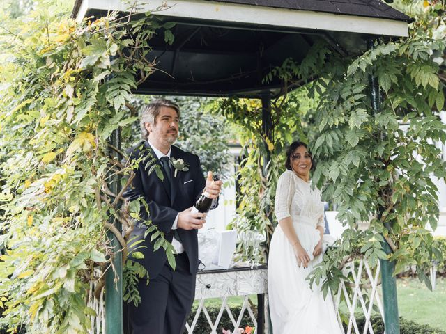 O casamento de Pery e Ana em Recarei, Paredes 62