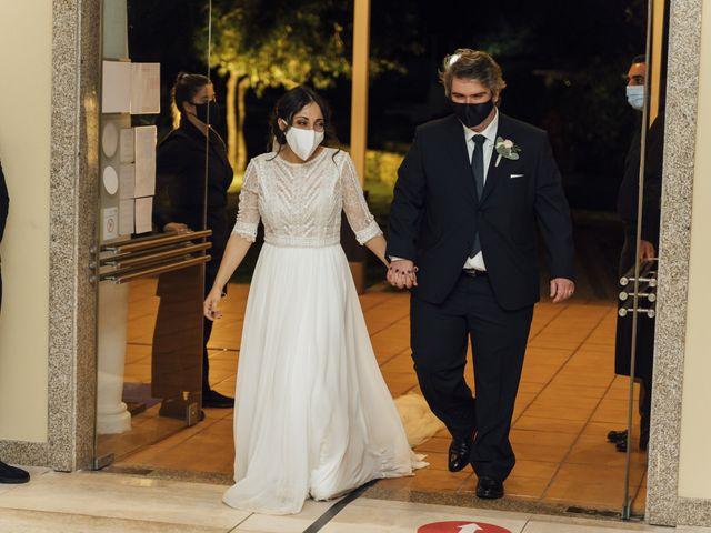O casamento de Pery e Ana em Recarei, Paredes 65