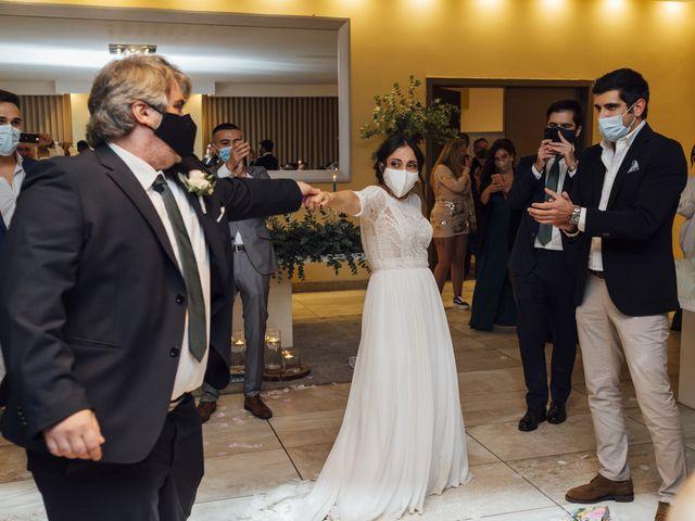 O casamento de Pery e Ana em Recarei, Paredes 77