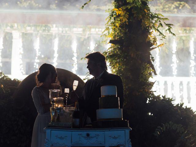 O casamento de Pery e Ana em Recarei, Paredes 81