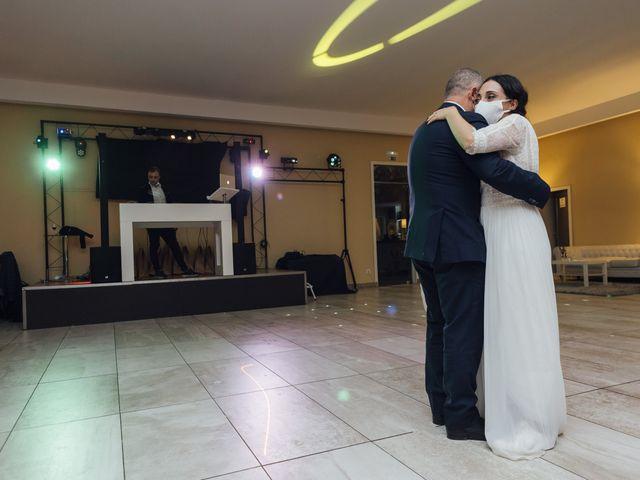 O casamento de Pery e Ana em Recarei, Paredes 94