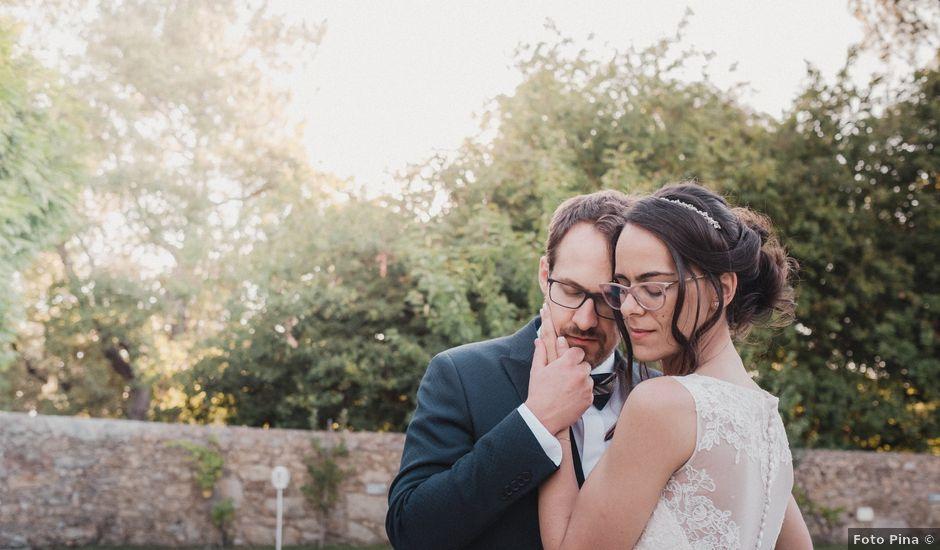 O casamento de Fernando e Manuela em Vale de Cambra, Vale de Cambra