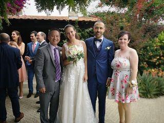 O casamento de Flávia e Ricardo 3