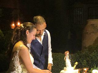 O casamento de Flávia e Ricardo 1