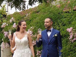 O casamento de Flávia e Ricardo 2