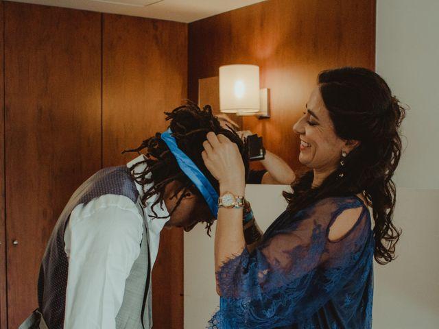 O casamento de Hélio e Dina em Viseu, Viseu (Concelho) 9