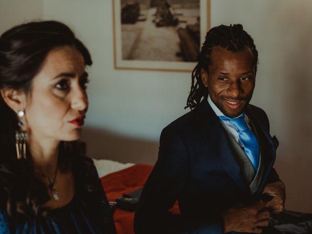 O casamento de Hélio e Dina em Viseu, Viseu (Concelho) 17