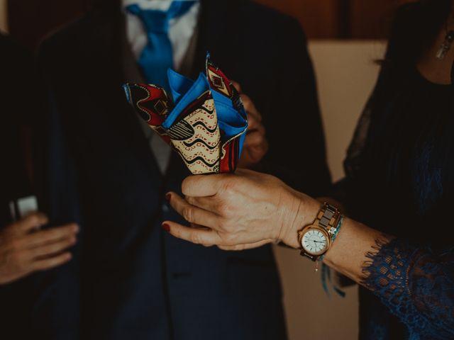 O casamento de Hélio e Dina em Viseu, Viseu (Concelho) 18