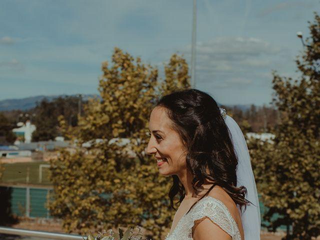 O casamento de Hélio e Dina em Viseu, Viseu (Concelho) 47