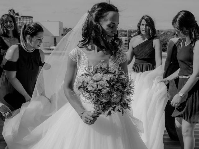 O casamento de Hélio e Dina em Viseu, Viseu (Concelho) 50
