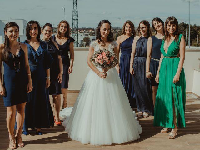 O casamento de Hélio e Dina em Viseu, Viseu (Concelho) 51