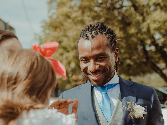 O casamento de Hélio e Dina em Viseu, Viseu (Concelho) 55