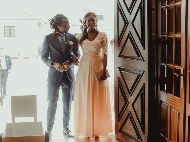 O casamento de Hélio e Dina em Viseu, Viseu (Concelho) 57