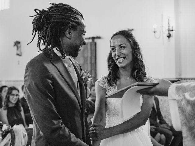 O casamento de Hélio e Dina em Viseu, Viseu (Concelho) 73