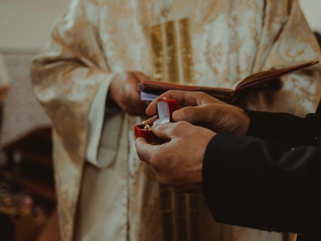 O casamento de Hélio e Dina em Viseu, Viseu (Concelho) 75