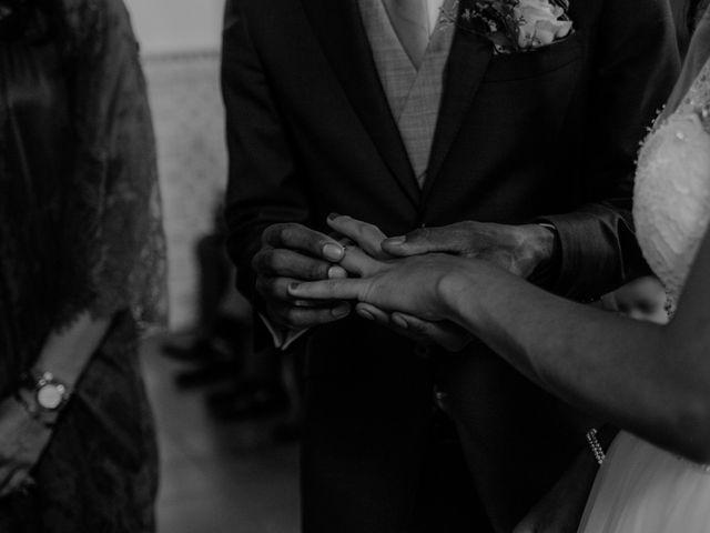 O casamento de Hélio e Dina em Viseu, Viseu (Concelho) 76