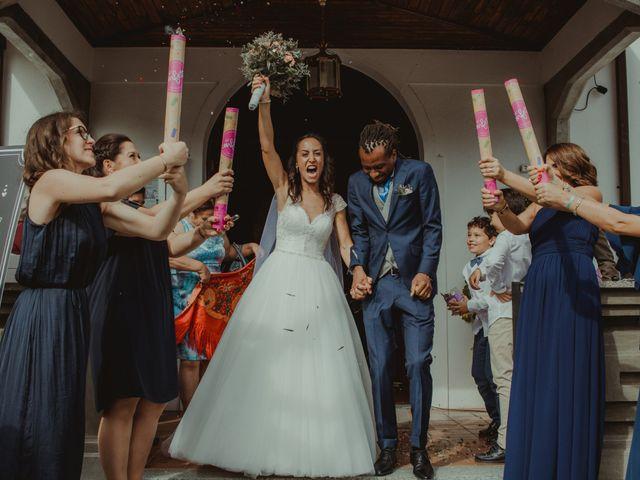 O casamento de Hélio e Dina em Viseu, Viseu (Concelho) 86